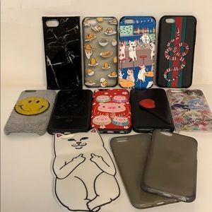 iPhone 6 case lot or individual